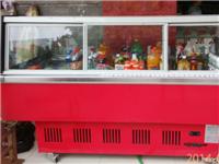 出售二手冰柜、有意请联系