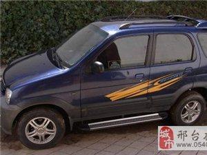 众泰2008新1.3MT标准型