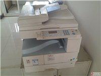 低价出售打印复印一体机
