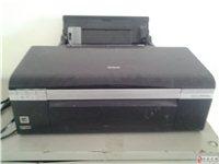低价出售彩色打印机