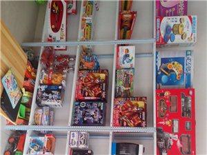 普利玩具屋,高中低档玩具出售,包送包邮