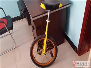 出售独轮车