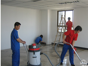 专业开荒保洁,保洁托管,公司保洁