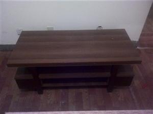 出售二手沙发茶几电视柜床