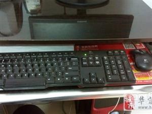 电脑台式一体机 - 2000元