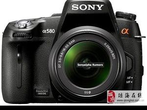 海口高价接收数码摄像机佳能单反尼康单反莱卡单