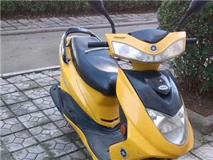 澳门银河官网赌场网址一台摩托车