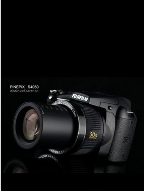 【贈HDMI高清線】富士S4050數碼相機30