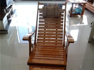 出售可调节躺椅