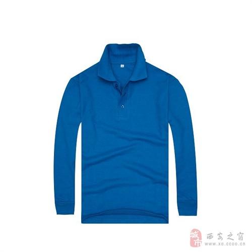 長袖T恤衫批發-西安T恤衫-長袖polo衫