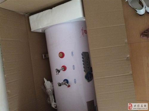 全新60升櫻花牌熱水器