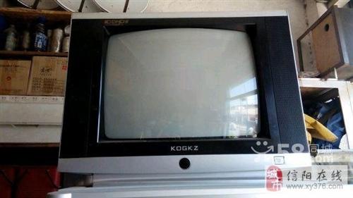八成新彩色電視機出售