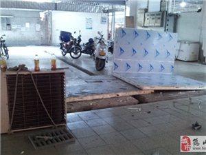 冷庫設計制作、安裝、搬遷、維修;雨棚設計安裝