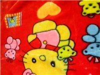 儿童四季毯