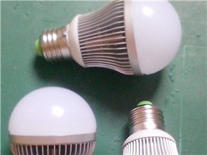 LED燈泡聲光控燈泡