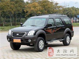 福迪探索者Ⅲ2011款2.8T MT柴油版