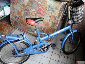 自用小自行车出售仅100元