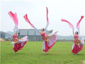 寻乌县南方舞蹈学校常年招生