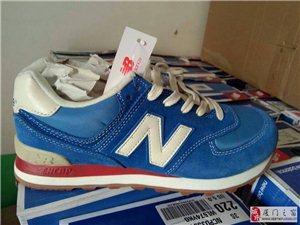 本公司長期出售工廠尾單耐克阿迪新百倫等運動鞋