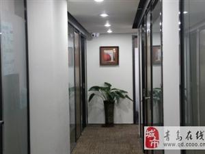 【香港中路】精装办公室可注册