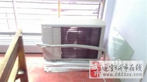 樱花空调1.5p冷暖空调急转 - 1380元