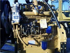 潍柴4102增压柴油机