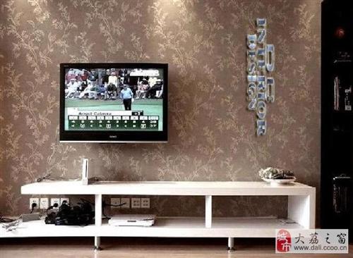 低價出售電視柜簡易柜置物柜