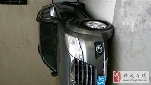 長城哈弗H5 2012款 歐風版 2.4 四驅