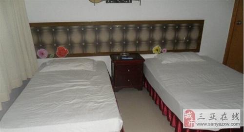 三亚低价出售二手单人床
