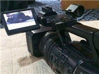 索尼AX2000E攝像機