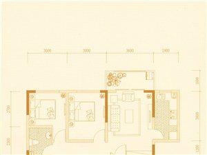D型 两室两厅一卫
