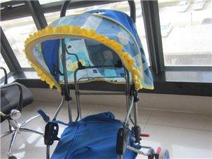 10成新婴幼儿推车低价转让-200元