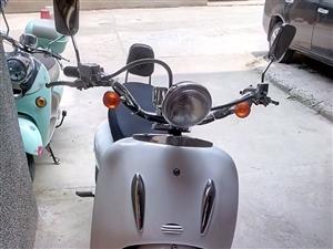 出售二手电动摩托车一辆