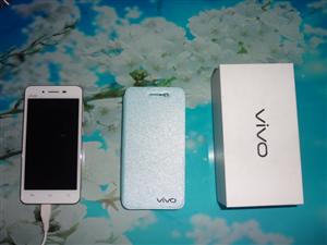 vivoY27手机由于老妈不会使用。急出售。