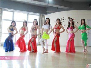 曼姿東方舞十二月零基礎會員班招生