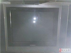 建水东林路出售二手电视