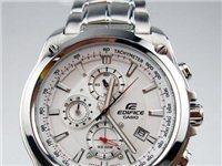 低价出售全新卡西欧手表原装正品机芯