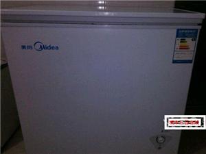 三亚出售九成新的冰柜