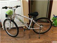捷安达山地自行车