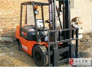 转让2013年合力叉车3吨4吨手续齐全(急卖)