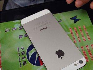 闲置全新苹果5代手机出售