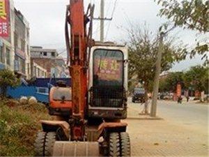 出售挖掘机,价格面议