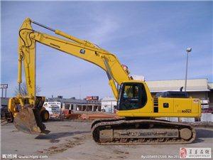 挖掘機 推土機租賃