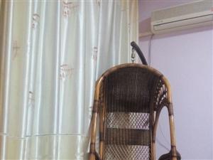 9成新摇篮吊椅出售
