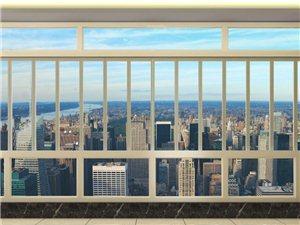 定做高档别墅门窗个性定制高端大气珠海福牌铝合金