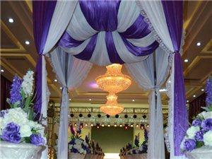 爱之诺婚礼城 承办各种婚宴、婚庆礼仪