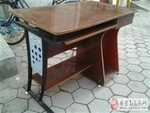 90元七成新电脑桌