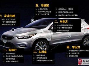中國一汽駿派D60現車到店