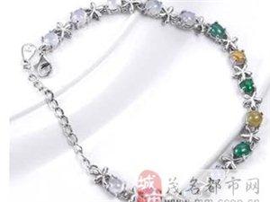 信德缘银饰提醒买纯银饰品一定要认准品牌