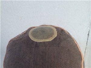 丽美发制品 专业生产真人发丝头套纯手工制 男女通用